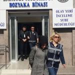İzmir merkezli telefonla dolandırıcılık operasyonu