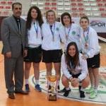 Türkiye Üniversiteler Ayak Tenisi Şampiyonası