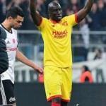 Demba Ba'dan Beşiktaş transferine yanıt!