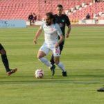 Kritik maçta 3 puan Balıkesirspor'un!