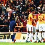 Galatasaray zirveyi söktü aldı!
