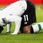 Dünya futboluna Müslüman damgası!
