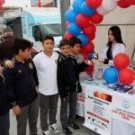 """Kırşehir'de """"Dünya Sağlık Haftası"""" etkinlikleri"""