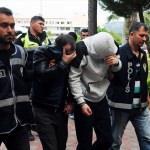 Antalya'daki silahlı saldırı