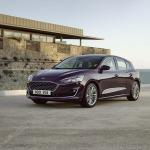 Yeni Ford Focus Londra'da tanıtıldı