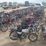 Şanlıurfa'da motosiklet hırsızlarına operasyon