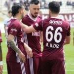 Elazığspor Play-off aşkına!