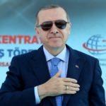 Erdoğan açıkladı: 24 Nisan'a kadar ücretsiz...