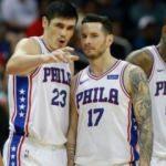 Ersan NBA Play-off'larına damga vurarak başladı