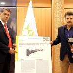 KBÜ'ye Metalik Fikirler 2. Ar-Ge Proje Pazarı'ndan ödül