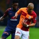 Feghouli, ligdeki 8. asisti yaptı