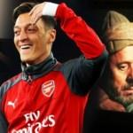 Mesut Özil'in Türk usulü hayatı!