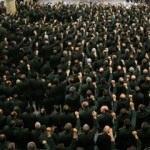 İran Devrim Muhafızlarından Suriye bildirisi