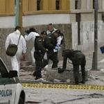Kolombiya'da bombalı saldırı sonucu 8 polis öldü