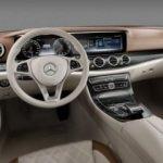 Mercedes lüks ile elektriği buluşturacak