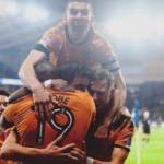 Premier Lig'e yükselen ilk takım