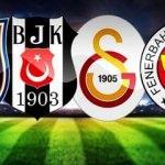 Süper Lig'de zirve alev alev! İşte kalan maçlar
