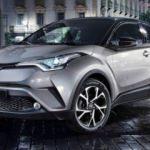 Toyota Avrupa'da elektrikli atağına kalktı!