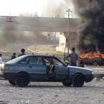 Türkmen Cephesi adayına bombalı saldırı: 1 ölü