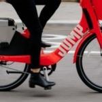 Uber, bisiklet kiralama işine de girdi!