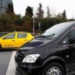 Uber kavgasına karşı yerli ve 'milli' taksi