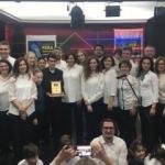 Türkiye'de bir ilk: Perküsyon yarışması