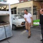 Aydın'da ev yandıı: 1 ölü