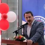 İzmir'de Yedi Güzel Adam Kütüphanesi açıldı