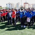 KYK 33. İller Arası Futbol Turnuvası