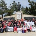 CHP'nin oturma eylemi