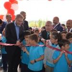 Simav'da okul ve yurt açılışı