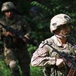 Amanos Dağları'ndaki terörle mücadele
