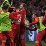 3. Lig takımı kupada finale çıktı