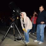 """Bilecik'te """"Astronomi ve Öğretmen Seminerleri"""""""