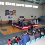 Muay Thai Okul Sporları Van İl Turnuvası