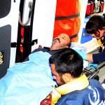 Konya'da yol verme kavgası: 3 yaralı