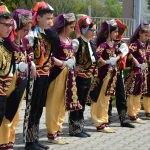 Kızılcahamam'da Turizm Haftası kutlandı