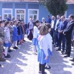 İstanbullu öğrencilerden Yozgatlı öğrencilere 23 Nisan hediyesi