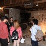 Yabancı öğrenciler Osmaniye Kent Müzesi'ni gezdi