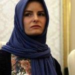 Litvanyalı Jurgita, doğum gününde Müslüman oldu