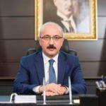 Bakan'dan işsizlik ve sanayi üretimi açıklaması