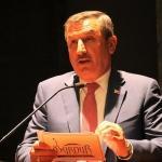 """Burdur'da """"Çocuk riskler ve koruma"""" çalıştayı başladı"""