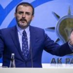 AK Parti'den 'erken seçim' açıklaması!