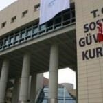 SGK'dan 'toplu iş sözleşmesi farkları' açıklaması