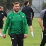 Akhisarspor Galatasaray'a kilitlendi