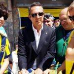 Ali Koç'tan F.Bahçe-Beşiktaş derbisi için açıklama