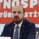 Bilal Erdoğan: 'Etnospor'a ilgiden memnunuz'