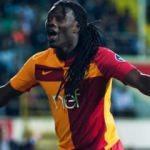 Gomis: İyi golcü olmak değil...