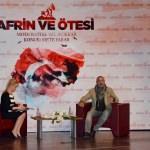 """""""Türkiye'nin Suriye'de olmadığı hiçbir çözüm yoktur"""""""