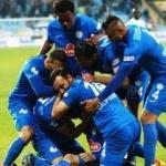 Çaykur Rizespor adım adım Süper Lig'e!